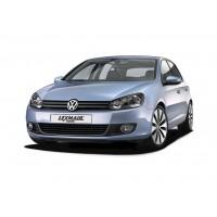 VW GOLF VI/GTD/GTI/R
