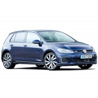 VW GOLF VII/GTI/R