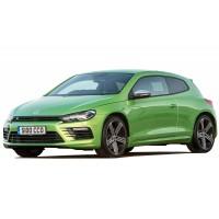 VW SCIROCCO/R
