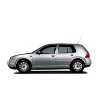 VW GOLF IV/R32