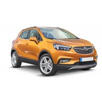 Moteurs d'occasions ou reconditionnés OPEL MOKA garantis - WORLD MOTORS