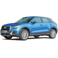 Moteurs d'occasions ou reconditionnés AUDI Q2 garantis - WORLD MOTORS