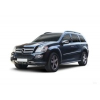 Moteurs d'occasions ou reconditionnés MERCEDES BENZ CLASSE GL garantis - WORLD MOTORS