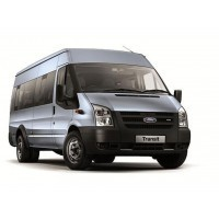 Boites de vitesses d'occasions ou reconditionnées FORD TRANSIT garanties - WORLD MOTORS